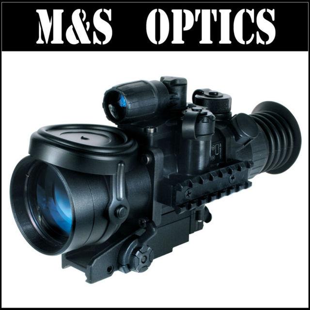 Cheap Pulsar Nightvision Riflescope Phantom 3x50 FX Gen 2 Night Vision Hunting
