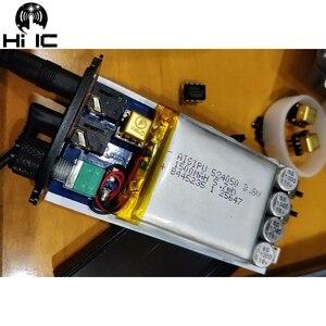 Image 2 - 1 piece V4i D HiFi Audio Dual Op Amp Upgrade HDAM8888 9988SQ/883B MUSES02 01 8820 OPA2604AP for DAC Preamp Headphone Amplifier
