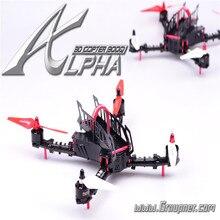 Graupner Alpha 300Q 3D Race Copter RFH  RC Race Copters RC plane Race Quadcopter