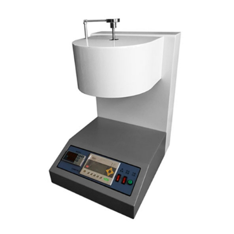 Расплава расход тестер В 220 В пластик расплава расходомер s сырье Тестирование инструменты XNR 400A