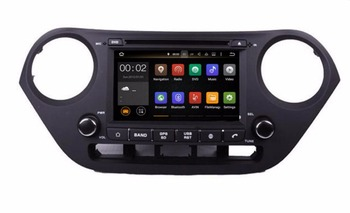 2018 7inch 4G LTE 1024*600 octa core Android 8.0! car multimedia DVD player Radio GPS FOR HYUNDAI I10 2013 2014 2015 2016