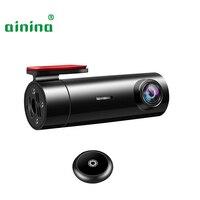 WiFi Mini Car Dash Cam FHD1080p 150 Degree Wide And Supercapacitors Camera Recorder dvr with remote snapshot