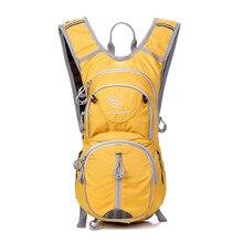12L Waterproof Oxford Men Women Outdoor Sport Backpack Mochila Travel Cycling Trekking Camping Bag Rucksack Bicycle Bike