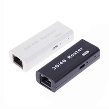 2017 Мини 3 Г/4 Г Wi-Fi Wlan Точки Доступа AP Client 150 Мбит RJ45 для WAN или LAN USB Беспроводной Маршрутизатор Для Мини 3 Г Wi-Fi Маршрутизатор