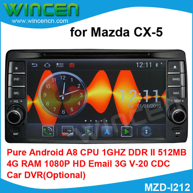 android s150 mazda