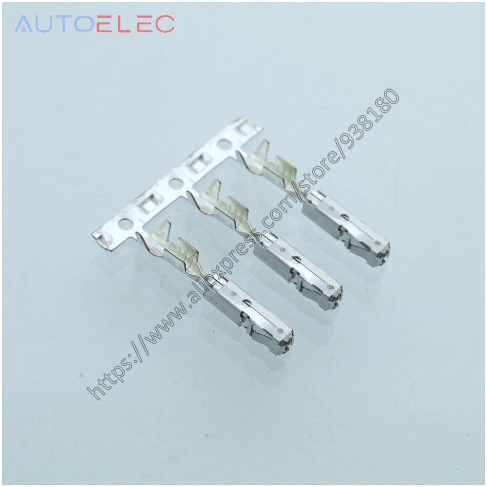 100pcs 000979150e Crimp Female Terminals Pins For Vw