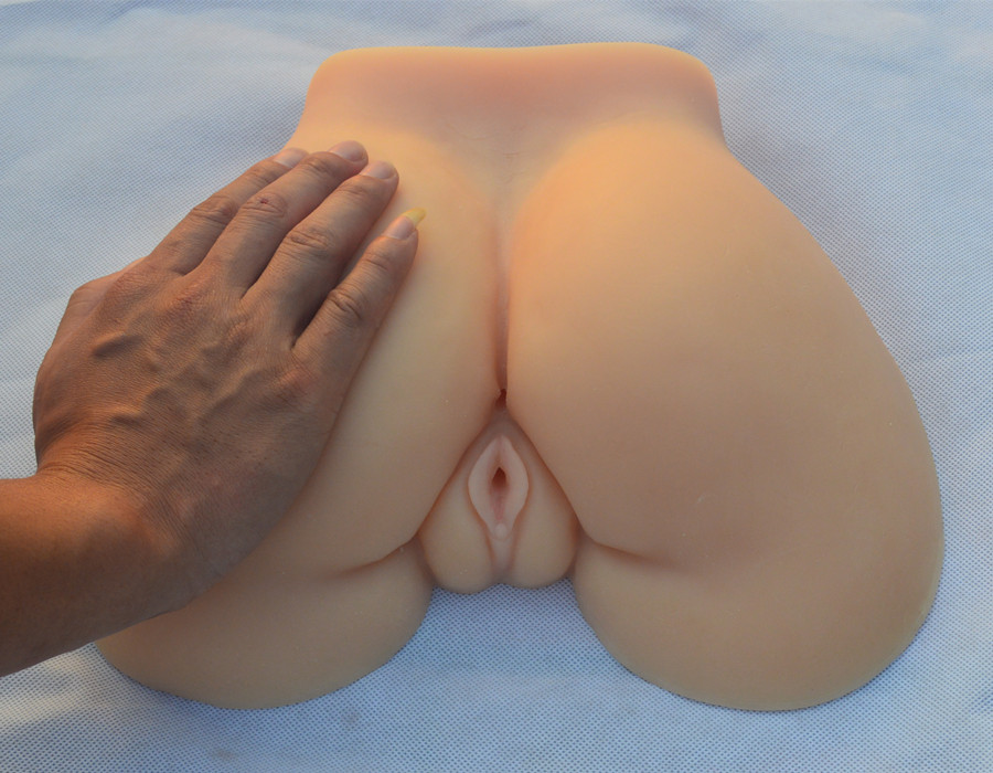 Wife and pocket pussy porn