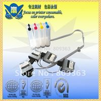 CISS with ink for Brother LC09 LC41 LC47 LC900 LC950, Continuous Ink System for Brother Printer, Free Shipping By DHL