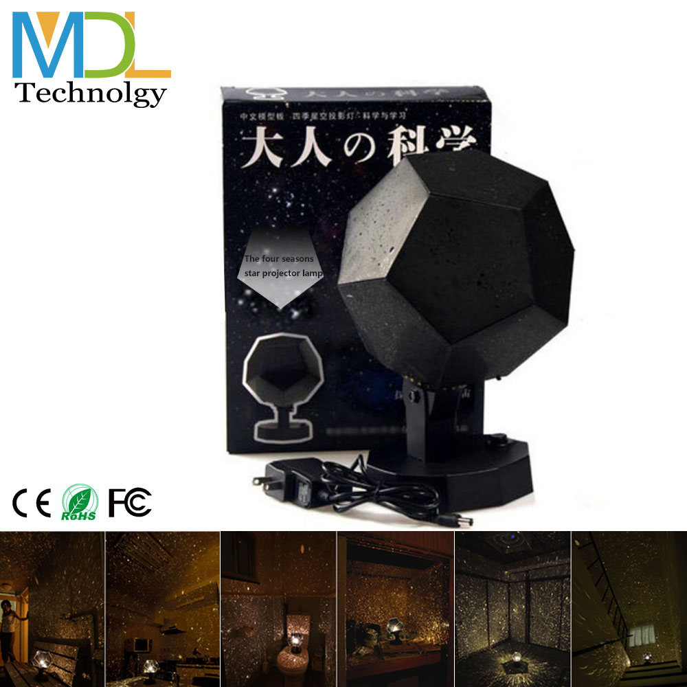 Four seasons star projector lamp - Aliexpress Com Buy New Christmas Star Projector Sky Led Night Light 110v 220v Diy Lamps For Kids Child Starry Diascope Home Indoor Decora Lighting From