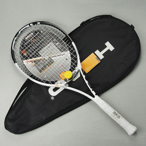 c1cb25451d3 Head YouTek Speed Pro L5 Tennis Racket Racquet Novak Djokovic(Nole) Tennis  Racket-in Tennis Rackets from Sports   Entertainment on Aliexpress.com