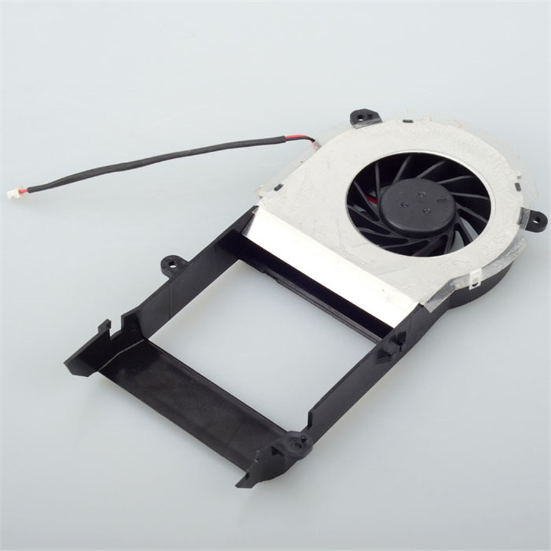 Replacement Accessories Cpu Cooling Fan For Samsung R18 R19 R20 R23 R25 R26 P400 Notebook Computer Cooler Fans F0223 personal computer graphics cards fan cooler replacements fit for pc graphics cards cooling fan 12v 0 1a graphic fan