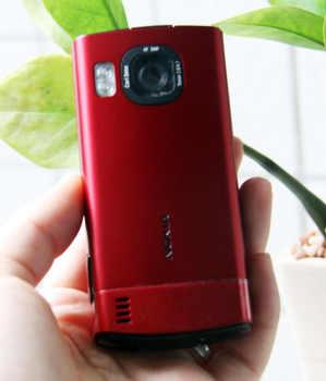 Refurbished Original NOKIA 6700s Mobile Phone 6700 Silder Cellphone 3G GSM Unlocked