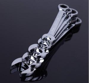 Image 4 - Ensemble de clés à cliquet, outils manuels pour les réparateurs automobiles, un ensemble doutils de clé de couple à cliquet