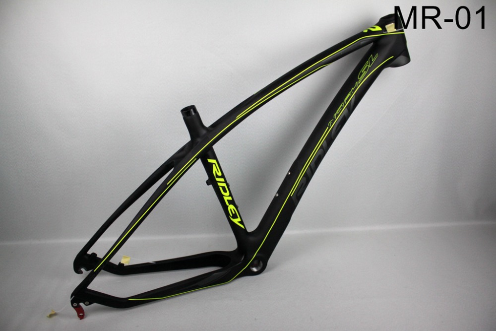 Ridley MTB Frame New Arrival Carbon MTB Frame 29er Sale Promotion Hottest  Mtb Free Shipping Ridley OEM Frame In Bicycle Frame From Sports U0026  Entertainment On ...