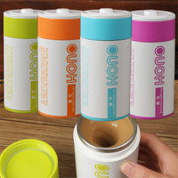 New 208ml Self Stirring Coffee Cup Mugs Electric Coffee Tea Milk Mixer Automatic Electric Travel Mug