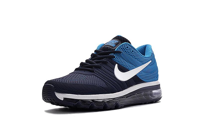 free shipping d1958 487c5 Hot Sale NIKE Air MAX 2017 Nike Running shoes full palm nano Disu  technology Sports Men shoes hot Sneakers 40-45