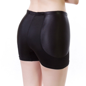Image 4 - Fake Ass Underwear Butt Lifter Booty Enhancer Control Panties Women New Hip Up Bum Padded Push Up Buttocks Shaper