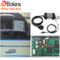 2014D Полный Чип Для Volvo Vida Dice Диагностический Инструмент Vida Кости Pro Для Volvo С EWD Программное Обеспечение Как Подарок Профессиональный Сканер