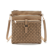 2016 New fashion shoulder bags handbags women famous brand designer messenger bag crossbody women clutch purse bolsas femininas