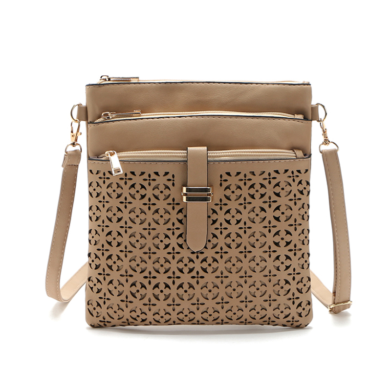 2017 New fashion shoulder bags handbags women famous brand designer messenger ba