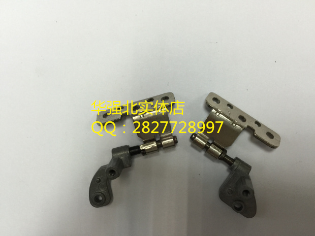 New LCD Hinges For ACER Aspire 4310 4715 4315 4710ZG 4920G MS2220 Notebook LCD Screen Left & Right Hinges Steel Brackets Set|LCD Hinges| |  - title=