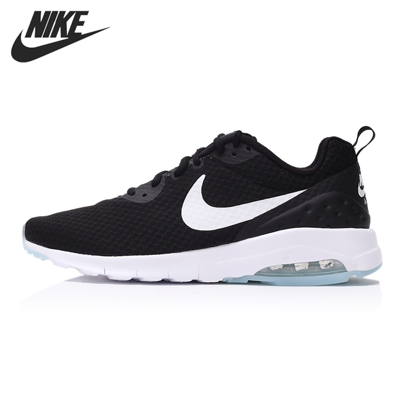 get online online retailer competitive price Original NIKE AIR MAX MOTION LW Men's Running Shoes Sneakers-in ...