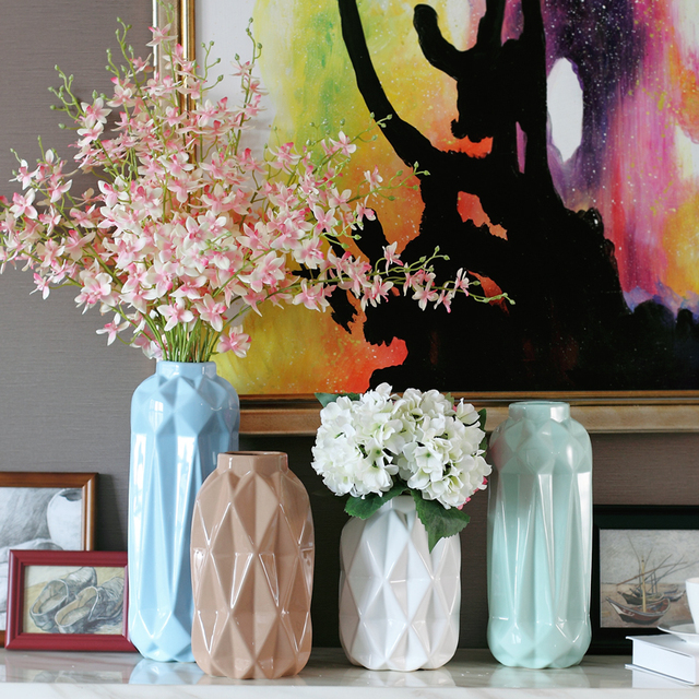 2016 new product chinese porcelain vases home decoration accessories 2016 new product chinese porcelain vases home decoration accessories vase for wedding decoration gift junglespirit Image collections