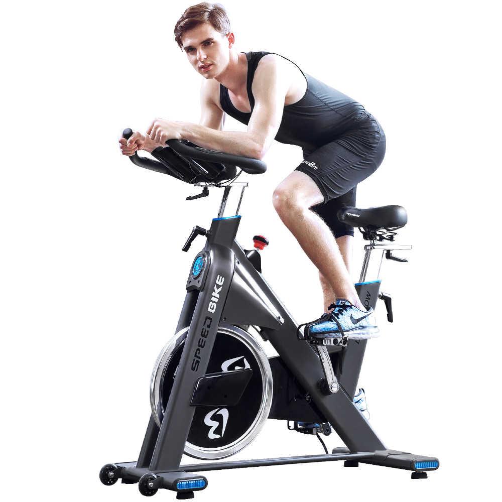 Кардиотренировки на велотренажере для похудения живота
