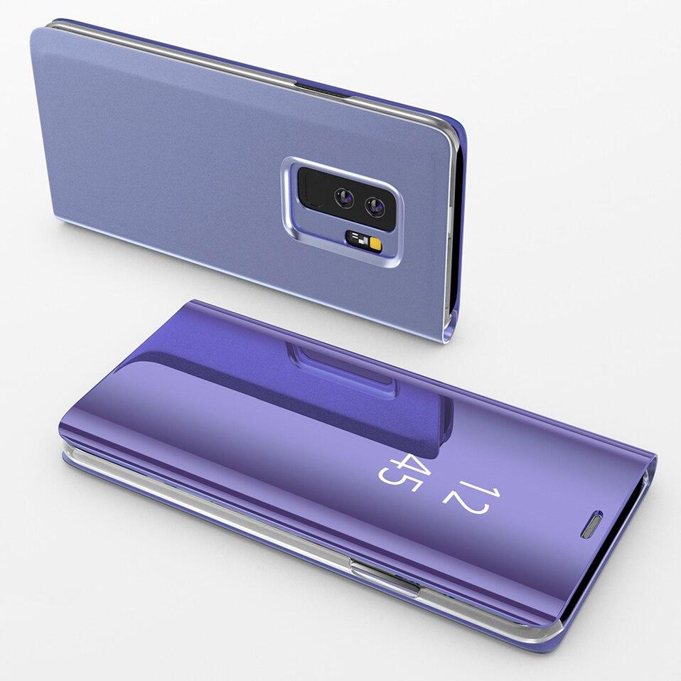 phone cover for samsung galaxy A3 A5 A7 2017 A6 A8 plus a9 2018 mirror case (9)