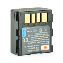 DSTE BN-VF707U Rechargeable Battery for JVC GR-D239 GR-D240 GR-D244US GR-D245 GR-D246 GR-D247 Digital Camera