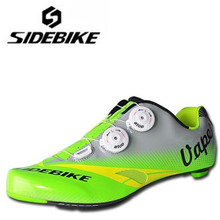 Sidebike Riding Cycling Shoes mtb Road Carbon Breathable Bicycle Shoes Cycle Sneakers Sapatilha Ciclismo Zapatillas sports shoes