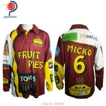 4a94b3be8 Latest design long sleeve quick dry customize tournament fishing shirts  fishing jersey(China)