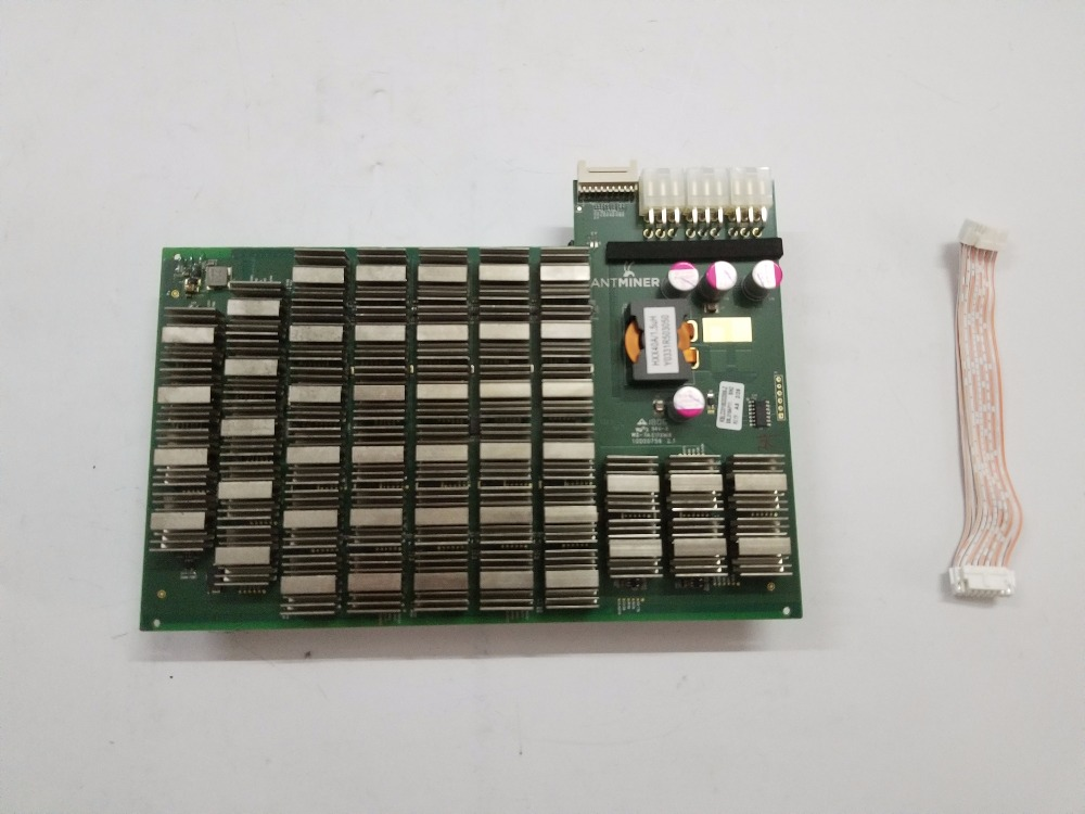 YUNHUI sale the Antminer v9 hash board 1.3TH/s one part of the Antminer v9 use for change the bad part hash board of V9 wierss золото для vivo v9 y85