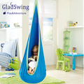 Amusement toy gift bag baby swing indoor outdoor hammock chair rocking chair