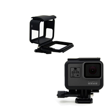 Durable Gopro 5 Black Fixed Frame Side Border Standard standard For Hero