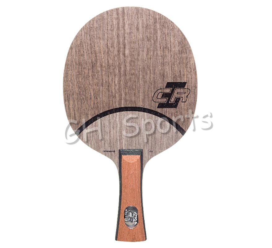 Stiga Offensive Classic OC CR WRB Table Tennis Blade for PingPong Racket stiga celero wood ce table tennis blade for pingpong racket