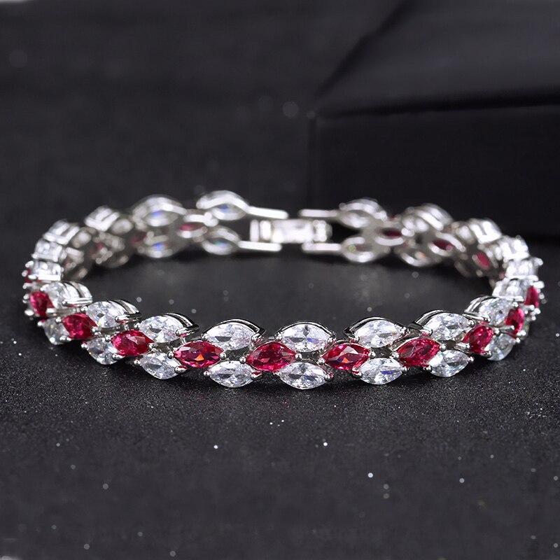Wedding Luxury Bracelet3