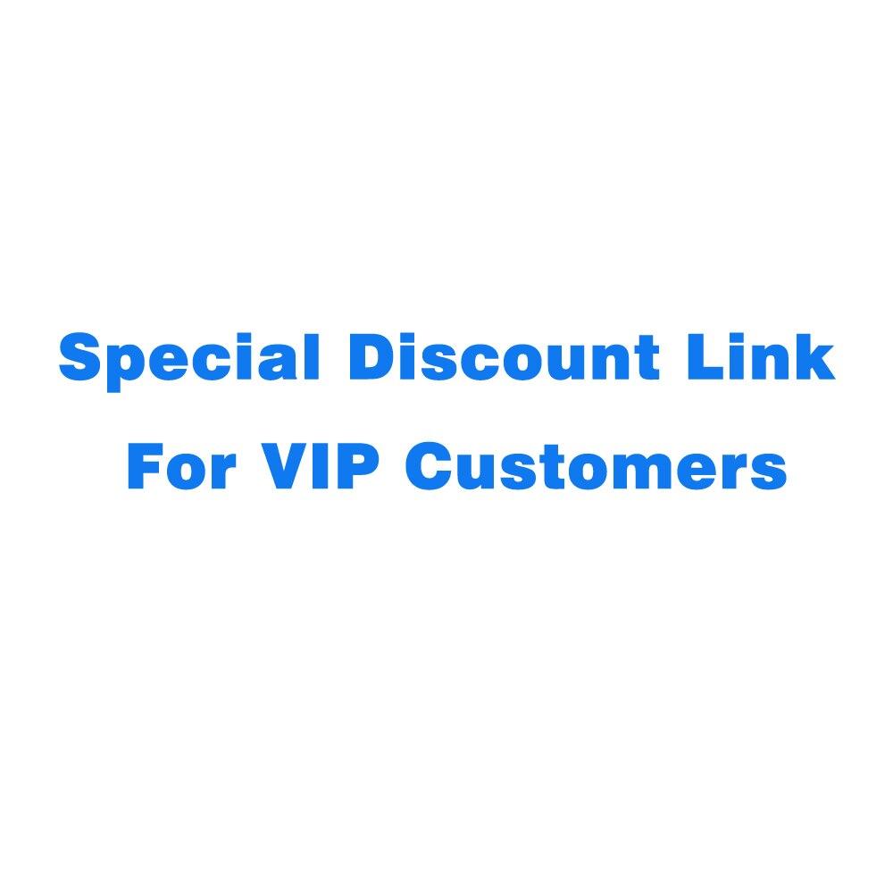 Descuento especial de enlace para los clientes VIP Envío Directo venta al por mayor