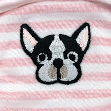 Cute Pet Physiological Pants Underwear Dog Clothes Cotton Puppy Dog Cat Diaper Strap Briefs Female Dog Sanitary Panties Shorts