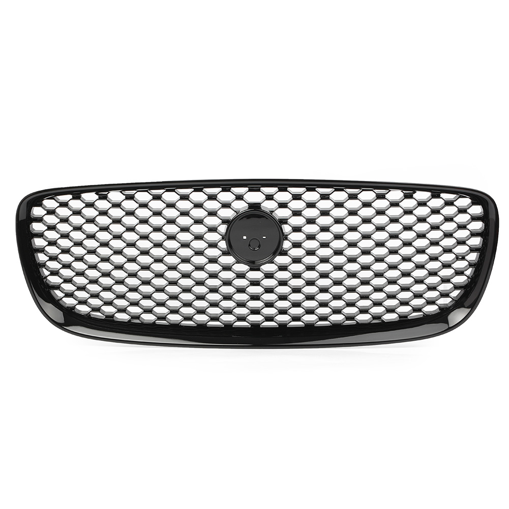 Aliexpress Com Buy Chrome Front Upper Grill Grille For: Aliexpress.com : Buy Car Front Upper Radiator Grille Grill