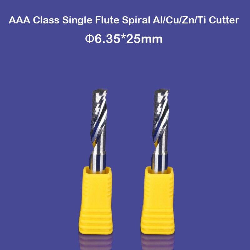 """Router Bit 1//4 Shank 1//2/"""" Coupe Dia 2 DROITE Flûtes Carbide cutter outil 3pcs"""