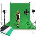 1.6x3M/5x10FT Photography Studio Non-Woven Backdrop Photo Background Screen Solid Color Pink/Black/Green