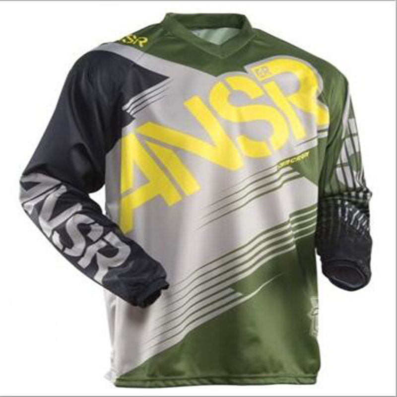 The new sunscreen quick-drying riding jacket male The soft tail mountain speed Suvs clothing overalls long T Shirt