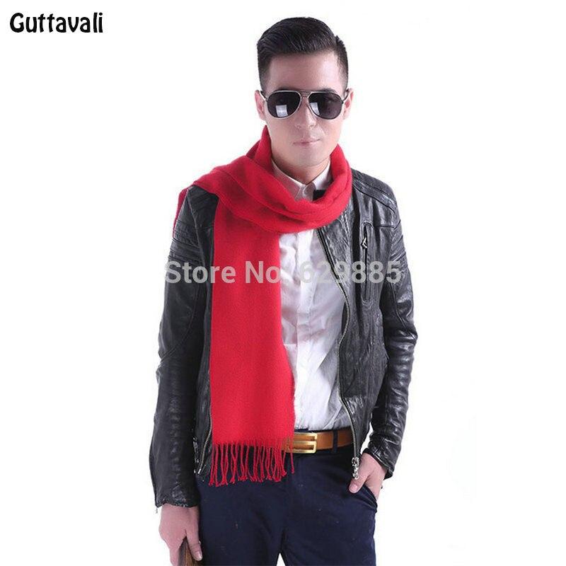 322b2be0f Los-nuevos-hombres-de-flecos-largo-abrigo-negro-bufandas-invierno-de-Chal-rojo-hombre-borla-geom.jpg