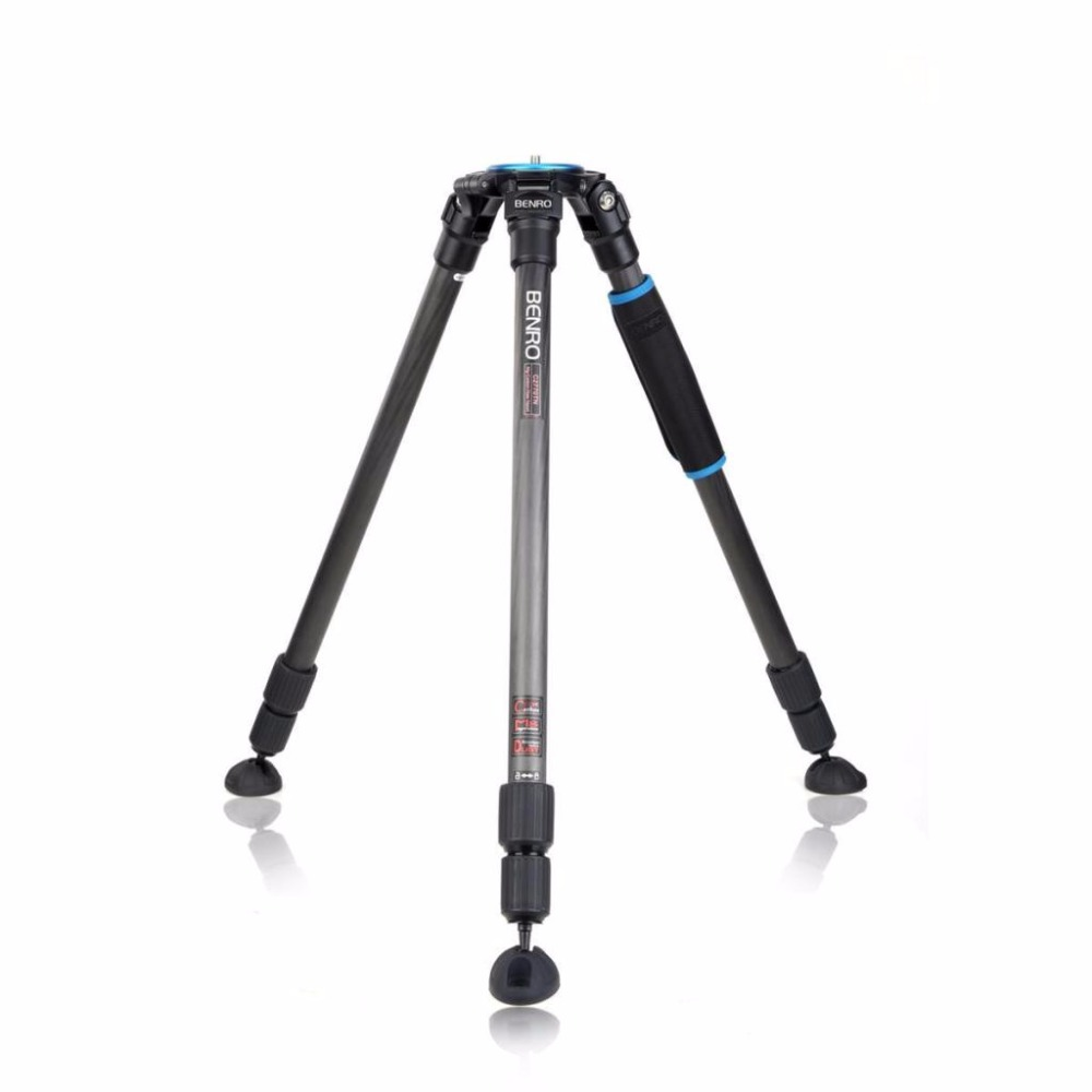 Benro C2770TN Tripod Professional Combination Carbon Fiber Tripods For Camera 3 Section Max Loading 15kg Free Shipping benro pc0 head professional panoramas heads for camera magnesium alloy panhead panoramas clamp max loading 5kg dhl free shipping