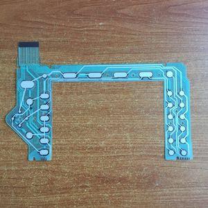 Image 3 - Anritsu MT9083 MT9083A8 MT9082 MT9082B8 Optical Time Domain Reflectometer OTDR keyboard Operating keys 1 PCS