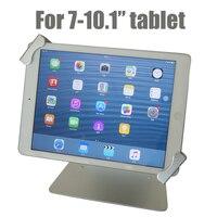 Tablet Security Lock Ipad Display Stand Flexible Tablet Holder Lock Lockable Tablet Kiosk Desktop Anti Theft