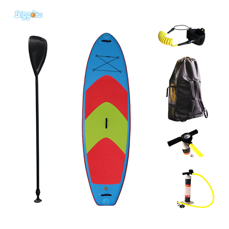 Factory Price Cheap Surf Paddle Boards For Sup цена 2017
