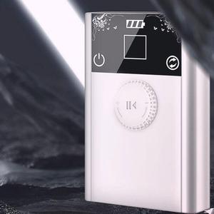 Image 5 - Máquina pulidora de uñas portátil, sin escobillas, potente, 80w, novedad, 40000 RPM, pulidora eléctrica para uñas