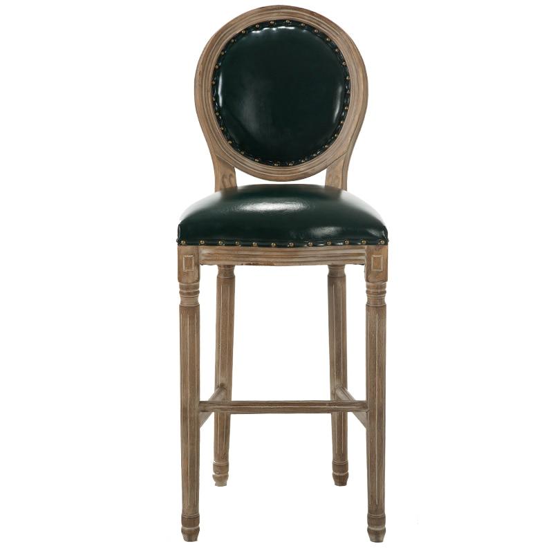 Banqueta Stoelen Cadir Table Industriel Kruk Sgabello Tabouret De Bar Sedie Tabouret en cuir Tabouret De Moderne chaise De Bar Cadeira